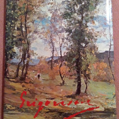 Nicolae Grigorescu, Album de pictura. Bucuresti, 1986 - George Sorin Movileanu - Album Pictura