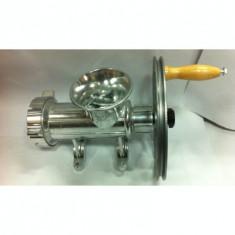 Masina de tocat carne nr.32 din aluminiu