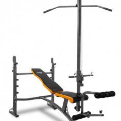 Banca forta Hiton Gym 5 - Banca de exercitii