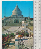 Bnk cp Marasesti - Monumentul eroilor - circulata, Printata