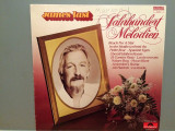JAMES LAST - WORLD MELODY (1982/POLYDOR/RFG) - Vinil/Analog/Impecabil | arhiva Okazii.ro