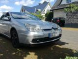 Citroen C5 2.0hdi, Motorina/Diesel, Berlina
