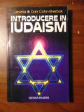 Introducere in iudaism - Lavinia & Dan Cohn-Sherbok (Hasefer, 2000)