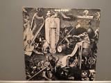 DEEP PURPLE - DEEP PURPLE (THE FIRST) (1969/HARVEST/RFG) - Vinil/Analog/