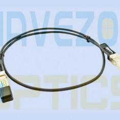 Cablu Pasiv DAC twinax SFP+ to SFP+ 10GB Copper 1M