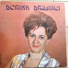 Dorina draghici prieten drag dinicu dendrino disc vinyl lp Muzica Pop electrecord usoara, VINIL