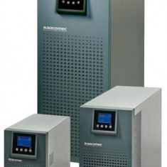 UPS Socomec ITY-E-TW060B 6000VA 4800W