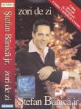 Caseta audio: Stefan Banica Jr. - Zori de zi ( 2004 - originala, stare f. buna ), Casete audio