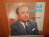 """-Y- SILE DINICU - """" NOPTI CU LUNA """"  DISC VINIL LP"""