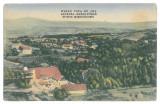 4113 - Hunedoara, VATA de JOS, Panorama - old postcard - unused - 1923, Necirculata, Printata