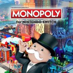 Joc consola Ubisoft Ltd MONOPOLY pentru Nintendo Switch