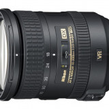 Nikon af-s dx Nikkor 18-200mm f/3.5-5.6g ed vr ii - Obiectiv DSLR
