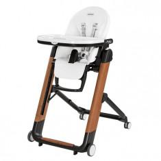 Scaun De Masa, Peg Perego, Siesta Wood - Masuta/scaun copii