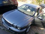 Jaguar x-type 2.0D, Motorina/Diesel, Berlina