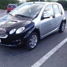 Oferta Smart ForFour, An Fabricatie: 2004, Motorina/Diesel, 190300 km, 1493 cmc