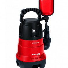 Pompa submersibila pentru apa murdara Einhell GH-DP 3730 - Pompa gradina