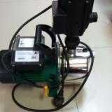 Pompa apa automata GARDENLINE 1100 W