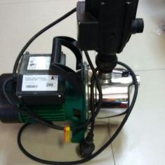 Pompa apa automata GARDENLINE 1100 W - Kit pompa apa Moto