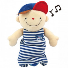 Jucarie Muzicala Wayne - Jucarie carucior copii
