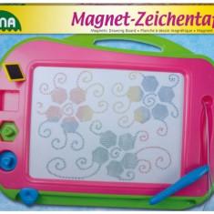 Tablita Magnetica De Desenat Lena - Jocuri arta si creatie