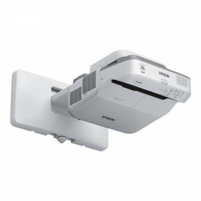 Videoproiector Epson EB-675W DLP WXGA Alb foto