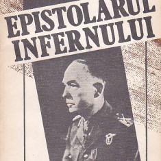 MARESAL ION ANTONESCU EPISTOLARUL INFERNULUI - Istorie