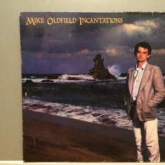 MIKE OLDFIELD - INCANTATIONS - 2LP SET(1978/Virgin/RFG) - Vinil/Impecabil(NM) - Muzica Rock virgin records