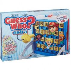 Joc De Societate Guess Who Extra - Joc board game