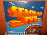 -Y- SEMNAL M - PLANETA VISURILOR NOASTRE  DISC VINIL LP