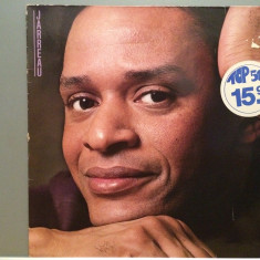 AL JARREAU - JARREAU (1983/Warner Rec/RFG) - Vinil/Analog/Vinyl/Impecabil (NM)