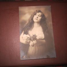 Cp anul 1911 galati pentru buzeu album - Carte Postala Moldova 1904-1918, Stare: Circulata, Tip: Printata