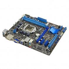 PRET BOMBA! Placa de baza Asus LGA1155 Intel Gen 2 si 3 USB3 DDR3 USB3 GARANTIE!, Pentru INTEL, MicroATX