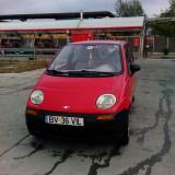 AUTOTURISM, MATIZ, Benzina, Berlina