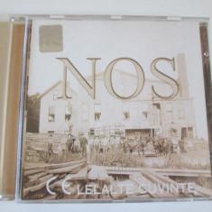 CD Celelalte Cuvinte-albumul NOS 2004 - Muzica Rock