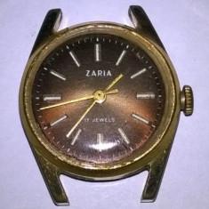 Ceas ZARIA - Ceas de mana