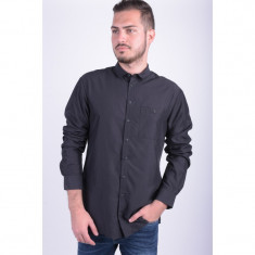 Camasa Adpt Weekly One Pocket Shirt Negru