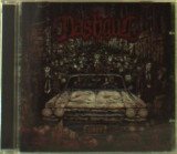 Nashgul - Obey ( 1 CD )