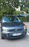 Ford Fusion (2006), Benzina, Hatchback