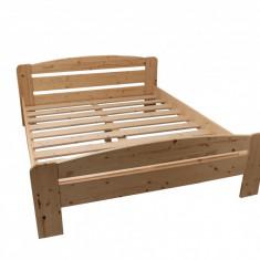 Pat din lemn masiv - Pat dormitor