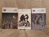PROCESUL/CASTELUL/VERDICTUL-FRANZ KAFKA (3 VOL)