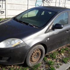 Fiat bravo 2007 1.4 benzina, 116000 km, 1369 cmc