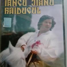 Iancu Jianu Haiducul Adrian Pintea Regizor Dinu Cocea, DVD, Engleza