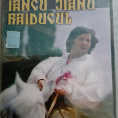 Iancu Jianu Haiducul Adrian Pintea Regizor Dinu Cocea - Film Colectie, DVD, Engleza