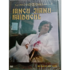 Iancu Jianu Haiducul Adrian Pintea Regizor Dinu Cocea