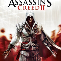 Assasin's Creed II - XBOX 360  [Second hand], Actiune, 18+, Single player