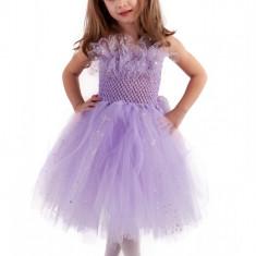 Costum fete tutu Sofia 4-5 ani