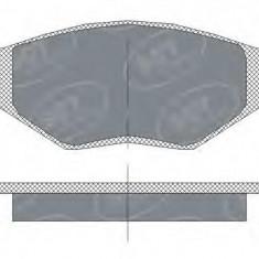 Set Placute Frana 25936