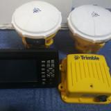 Trimble sistem GPS excavator