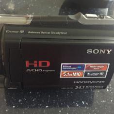 Camere video SONY HDR-CX730e FullHD - Camera Video