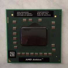 Procesor Laptop AMD Athlon 64 x2 QL-66 2200Mhz Socket S1G2